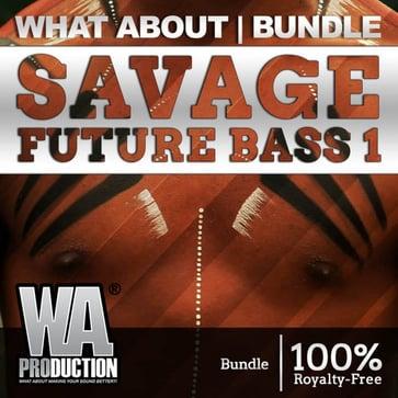 Savage Future Bass