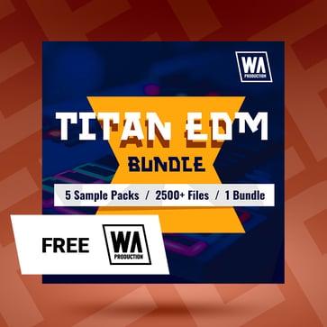 Titan EDM Bundle