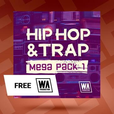Hip Hop & Trap Mega Pack 1